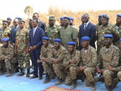 togo-customs-gets-new-intervention-unit-to-fight-smuggling