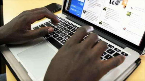 Togo: From 2016 to 2019, penetration rate of internet has tripled