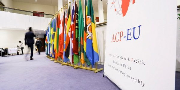 ACP-EU: Cotonou agreement is extended to December 2020