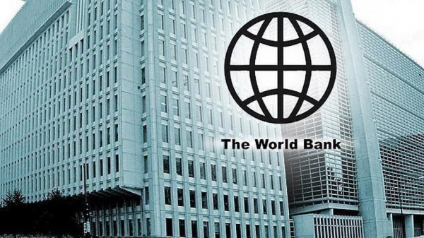 World Bank and EU were Togo's main donors last year