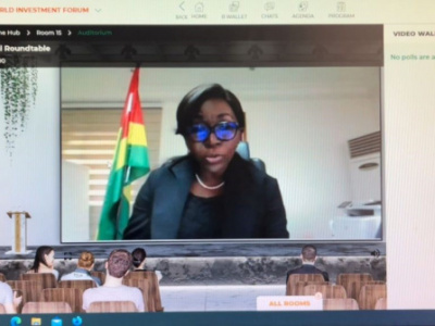 world-investment-forum-minister-of-investment-promotion-rose-mivedor-praises-togo-as-a-top-destination-for-fdis