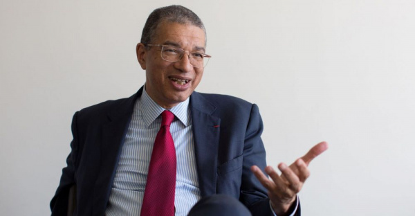 "Lionel Zinsou: Togo's reforms impressed ""everyone in Europe"""