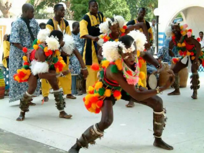 togolese-gvt-spends-cfa300-million-to-support-local-cultural-actors