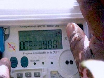 la-ceet-lance-un-appel-d-offres-pour-l-acquisition-de-20-000-compteurs-electroniques-intelligents-prepayes