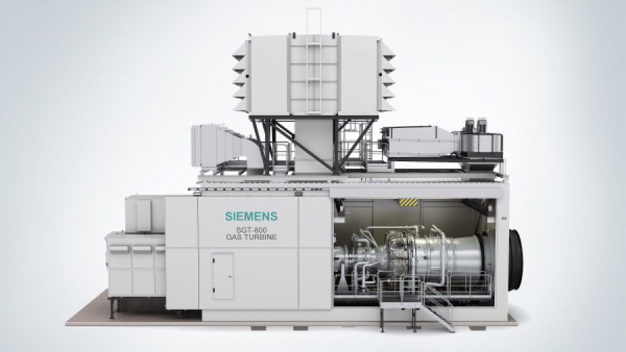 siemens-energy-delivers-gas-turbine-to-kekeli-power-plant