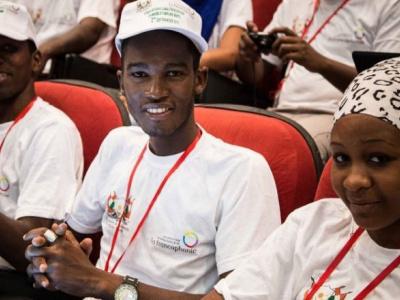 la-2e-conference-internationale-des-jeunes-francophones-table-sur-l-inclusion-economique-et-financiere-des-jeunes