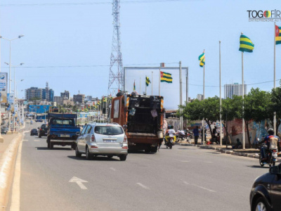 togo-dedicated-nearly-50-of-its-revenue-budget-to-investment-projects-in-2020