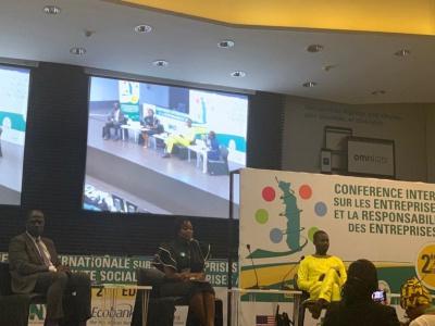 ouverture-de-la-deuxieme-edition-de-la-conference-internationale-sur-l-entrepreneuriat-social-au-togo