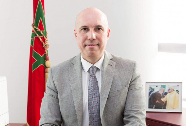 Morocco to help Togo in the launching of its social and economic council