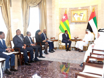 togo-inks-deals-with-emirati-firms-al-dahra-holding-and-amea-power