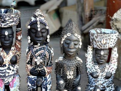 le-togo-va-adopter-des-mesures-visant-a-interdire-le-trafic-illicite-des-biens-culturels