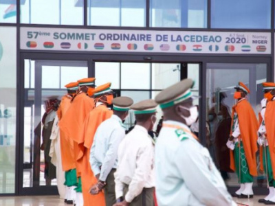 ecowas-heads-of-state-meet-physically-in-niger-for-the-first-time-in-months