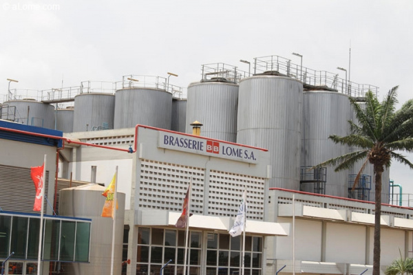 Togo : Total and Brasserie du Bénin were OTR's best taxpayers in 2018