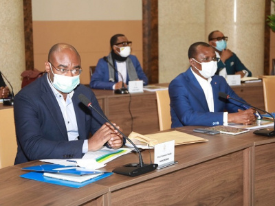 togo-les-ministeres-vont-s-adapter-au-budget-programme