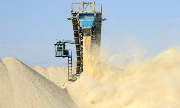Togo : Phosphate exports soared by 28.5% in 2018