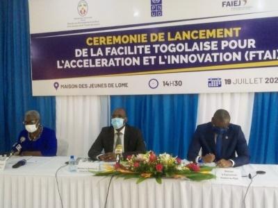 togo-lancement-d-un-fonds-pour-accompagner-les-innovations-des-jeunes