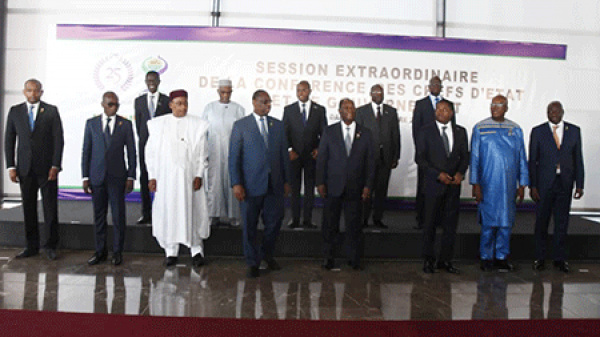 WAEMU releases $100M for Burkina Faso, Niger and Mali to better fight terrorism