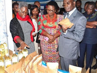 togo-plans-to-set-quality-control-lab-to-make-made-in-togo-products-more-competitive