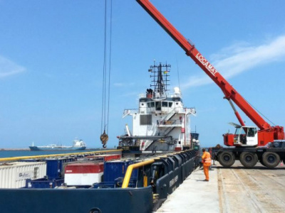 19-32-million-tons-of-oil-and-gas-were-sent-to-port-of-lome-in-2017