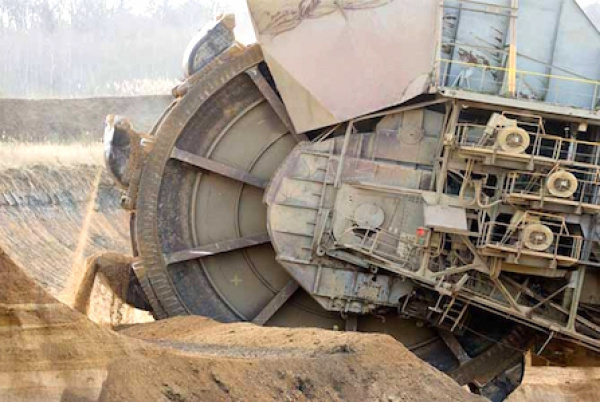Togo to revise its mining regulations