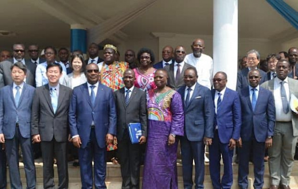 south-korea-to-support-togo-s-agropole-project