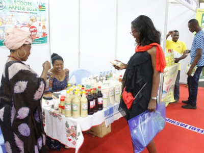 togo-seventh-international-agriculture-agrofood-fair-of-lome-to-be-held-oct-23-29-2018