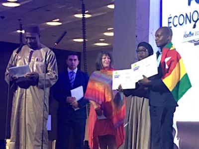 le-togolais-klutse-koku-vainqueur-du-prix-jeune-entrepreneur-francophone-2018-de-l-oif