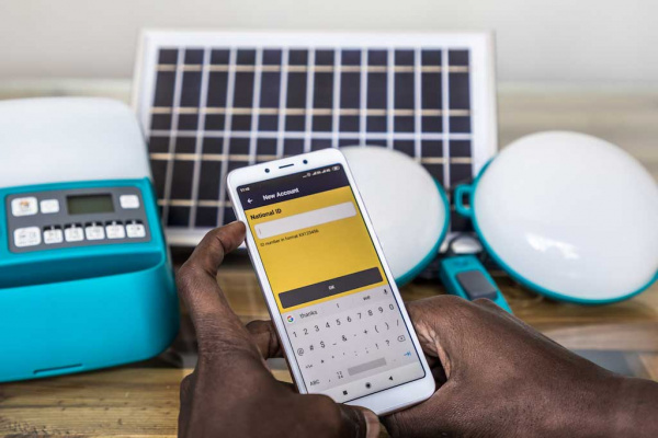 Togo : une plateforme nationale Pay-As-You-Go pour gérer les installations Off-Grid
