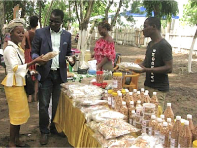 togo-organic-producers-launch-local-products-market-in-lome