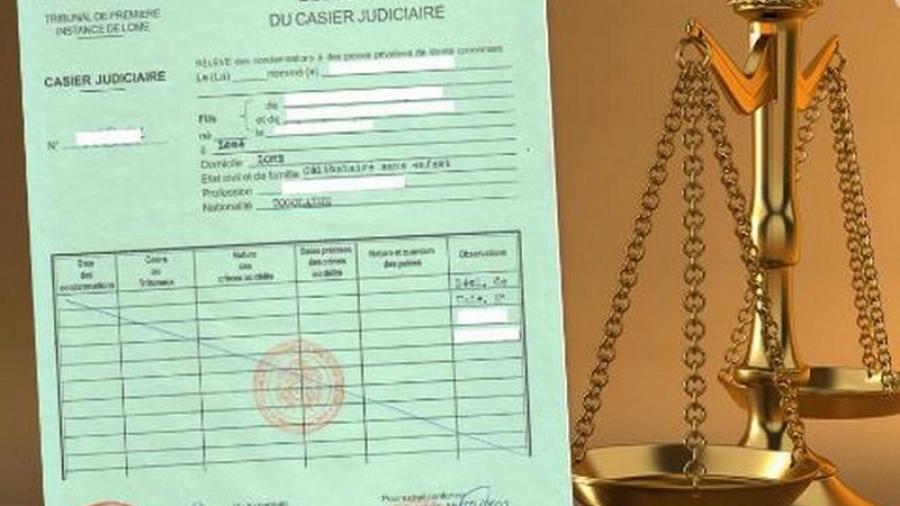 togo-le-casier-judiciaire-digitalise-des-avril-2021