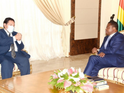 togo-brazil-outgoing-brazilian-ambassador-sums-up-bilateral-cooperation-achievements-to-president-gnassingbe