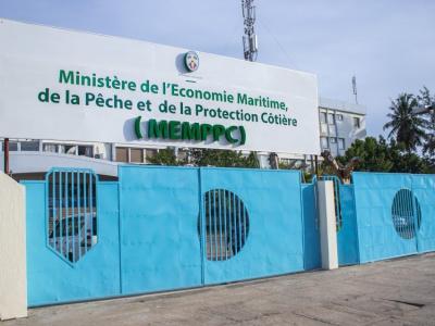 togo-le-ministere-de-l-economie-maritime-prend-ses-quartiers-dans-de-nouveaux-locaux