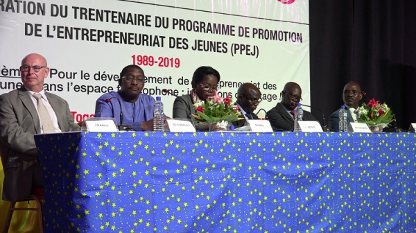Togo: To date, the Youth Entrepreneurship Promotion Program (PPEJ) has supported around 3,000 entrepreneurs