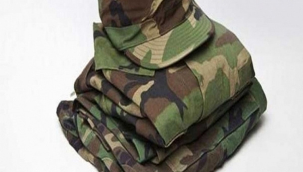 Togo: In 12 months, a military clothing factory will open near Lomé