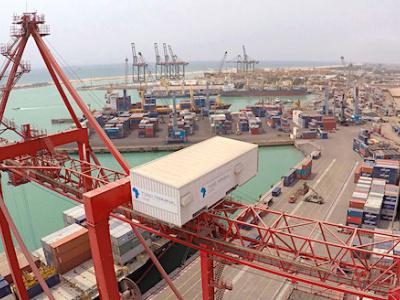 togo-le-poids-des-exportations-en-hausse-de-33-au-1er-trimestre-2019