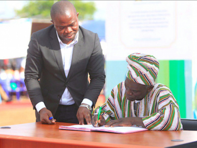 togo-cfa95-million-provided-to-farmers-in-the-framework-of-mifa