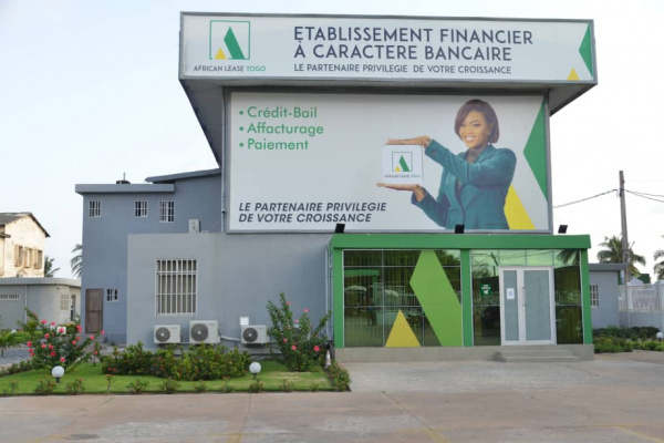 Potential for leasing valued at CFA116 billion in Togo