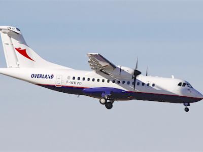 togo-la-compagnie-overland-airways-se-positionne-pour-relier-lome-a-lagos-4-fois-par-semaine