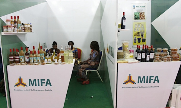 Togo: MIFA is now a public limited company