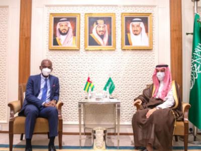 togo-to-open-an-embassy-in-saudi-arabia