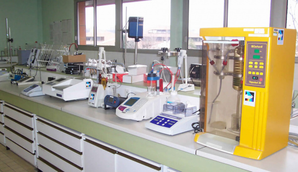 togo-iitra-to-get-a-new-quality-control-laboratory