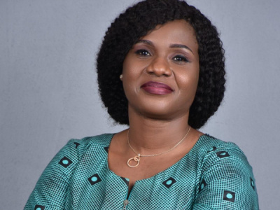 sandra-ablamba-johnson-appointed-secretary-general-of-the-togolese-presidency