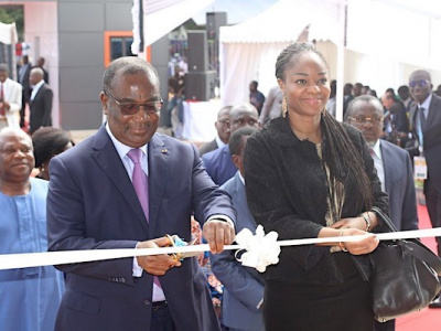 togo-arcep-inaugurates-its-new-headquarters