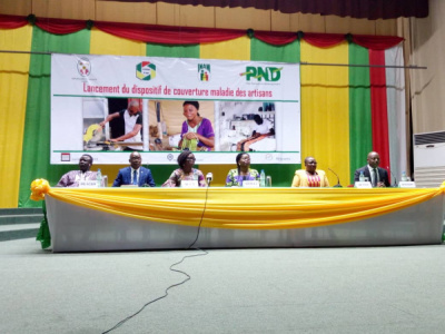 togo-national-health-insurance-institute-provides-health-insurance-to-artisans