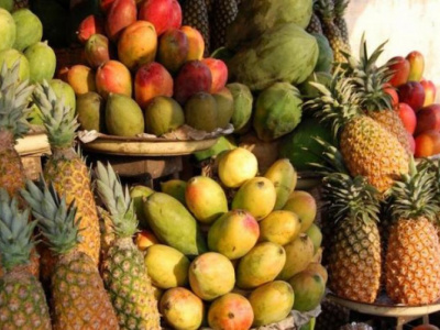 togo-exported-30-265-tons-of-fruits-and-vegetables-in-2017