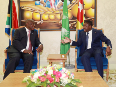 togo-plans-a-business-forum-in-south-africa-to-attract-investors