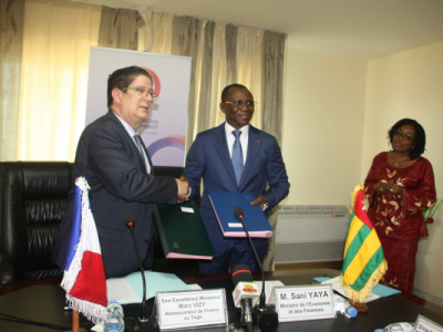 togo-gets-15m-from-afd-for-its-education-sector