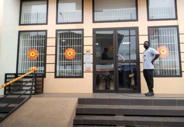 BIA-Togo ouvre sa douzième agence au Togo