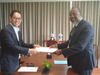 trade-togo-works-on-establishing-a-reinforced-partnership-with-chinese-tech-giant-alibaba