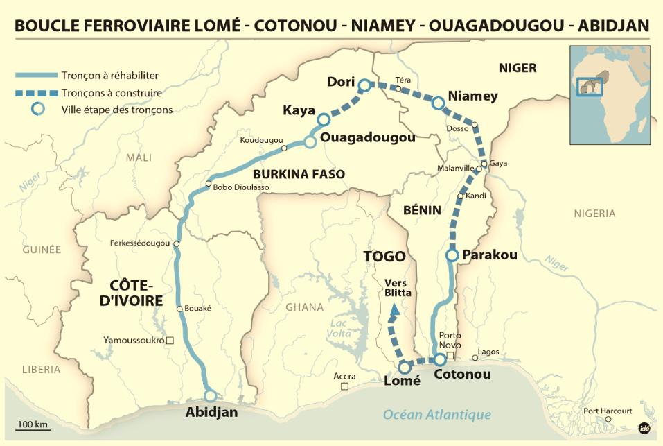 la-boucle-ferroviaire-devant-relier-les-pays-de-l-uemoa-va-couter-plus-de-4-000-milliards-fcfa